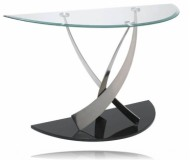 Eclipse Freeform Sofa Table
