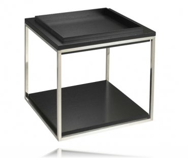 Essex Square End Table