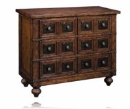 Lisbon Six Drawers Chest
