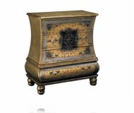 Luxe Four Drawer Chest