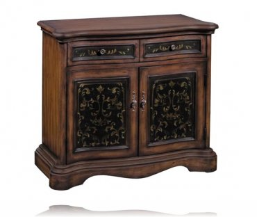 Mercator Two Door Cabinet