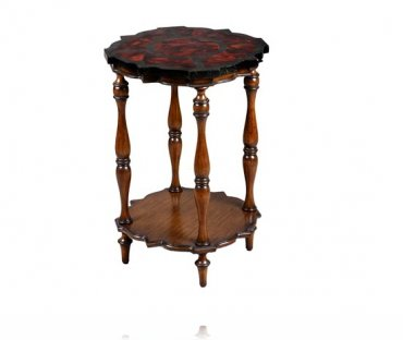 Opulence Distinctive Shaped Table