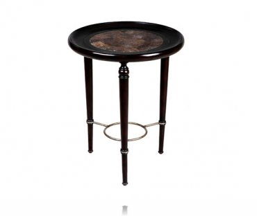 Opulence Round Side Table