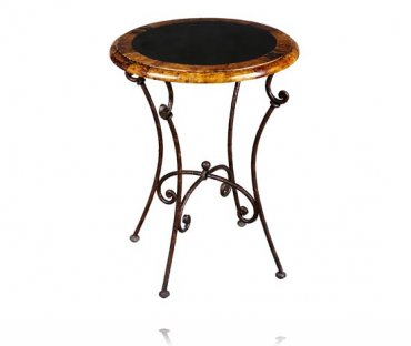 Opulence Round Table