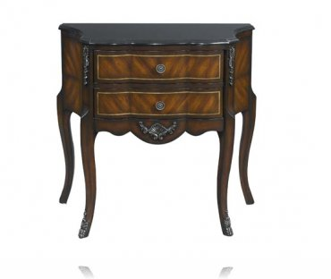 Orleans Heirloom Style Accent Chest