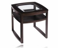 Park Avenue Starter End Table